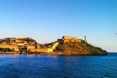 Portoferraio, the fisherman village chosen by Etruscans, Medici and Napoleo