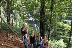 Imagen Browns-Mountain Day Trip from Paramaribo
