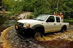 Imagen Jeep Safari