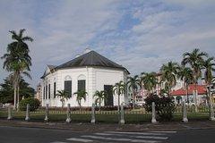 Imagen Paramaribo City Tour