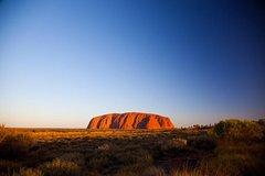 Imagen One-Way Transfer from Alice Springs to Yulara