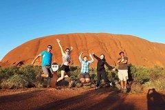 Imagen Uluru Adventure Safari