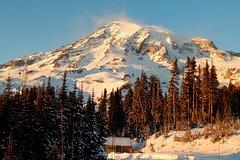 Salir de la ciudad,Excursiones de un día,Excursión a Monte Rainier