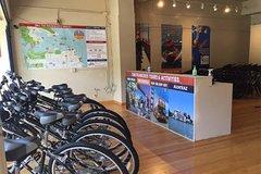 San Francisco City Bike Rental