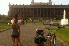 Imagen Visite historique en petit groupe et en vélo à Berlin