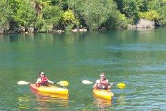 Imagen Kayak the Waikato River Taupo