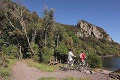 Imagen Great Lake Trail Lake Taupo 2-Day Mountain Biking Tour
