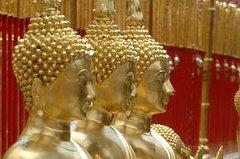 Ver la ciudad,Ver la ciudad,Tours temáticos,Tours históricos y culturales,Tour por Chiang Mai,Excursión a Templos de Chiang Mai