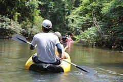 Salir de la ciudad,Actividades,Actividades,Excursiones de un día,Actividades acuáticas,Actividades acuáticas,Deporte,Deporte,Excursión a Bahía de Phang Nga