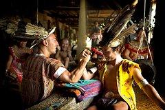 Ver la ciudad,Salir de la ciudad,Salir de la ciudad,Tours temáticos,Tours históricos y culturales,Excursiones de más de un día,Excursiones de más de un día,Poblado cultural de Sarawak