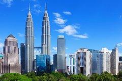 Ver la ciudad,Ver la ciudad,Tours con guía privado,Tours con guía privado,Especiales,Tour por Kuala Lumpur