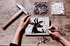Roman Mosaic Workshop
