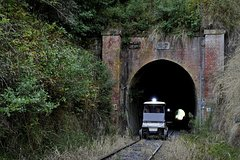 Imagen 5-Tunnel Forgotten Railway Adventure from Taumarunui