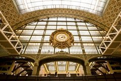 Imagen Highlights Tour: Musée d'Orsay with Skip-the-Line Access