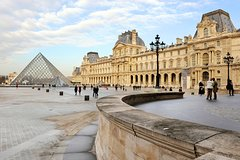 Imagen Best of the Louvre and Mona Lisa Express Group Tour
