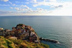 Day Trip From Milan to Cinque Terre and Portovenere with Guide