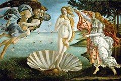 Semi Private Uffizi Gallery Guided Tour with Skip-the-Line