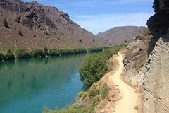 Imagen Full-Day Roxburgh Gorge Cycle Tour from Queenstown