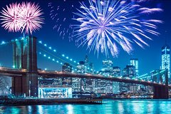 NYC July 4th Fireworks and Skyline Cruise