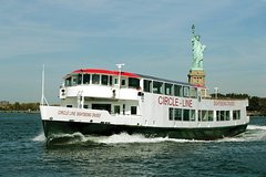 Circle Line: Statue of Liberty Express Cruise