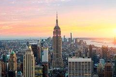 VIP de Viator: Empire State Building, Estatua de la Libertad y el monumento conmemorativo del 11-S