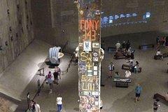 Crucero con paradas libres por el puerto de Nueva York, incluida la entrada al Museo 11-S