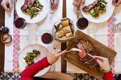Imagen Bouchon Restaurant Dining Experience at Aux Lyonnais by Alain Ducasse