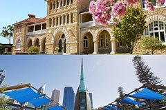 Imagen Perth Mint and Bell Tower Experience