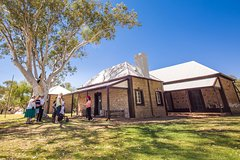 Imagen Alice Springs Telegraph Station Entry and Tour