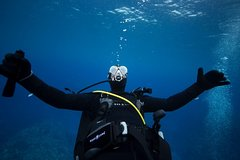 Advanced Open Water Diver Course on the Gold Coast