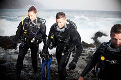 3-Day Gold Coast Rescue Diver Certification Course