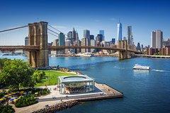Brooklyn Bridge New York City Bike Rental