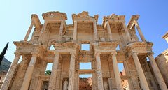 City tours,Tours with private guide,Specials,Excursion to Ephesus