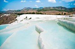Salir de la ciudad,Excursiones de un día,Excursión a Pamukkale,Excursión a Hierápolis