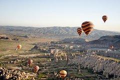 Ver la ciudad,Salir de la ciudad,Actividades,Excursiones de un día,Actividades aéreas,Actividades de aventura,