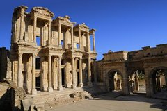 Activities,Water activities,Excursion to St. Mary's House,Excursion to Ephesus