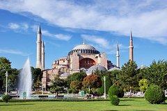 Atividades em Istambul de 20€ | Comparador de atividade Hotelvoy