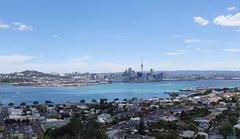 Imagen Half-Day Auckland Scenic Tour
