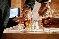 Vermouth Class | Individual Ticket