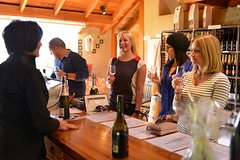 Imagen Half-Day Wine Tour from Picton
