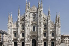 Imagen Milan Duomo Ticket and Terraces Audio Guide Tour