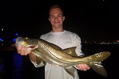 Biscayne Bay Night Fishing Charters