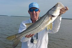 Stuart Inshore Fishing Charter