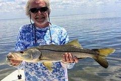 Fort Pierce Inshore Fishing Charter