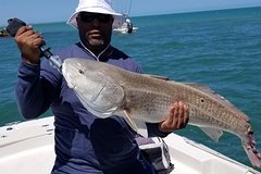 Cape Canaveral Inshore Fishing Charter