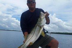 Vero Beach Inshore Fishing Charter