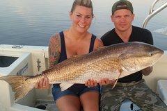 Titusville Inshore Fishing Charter