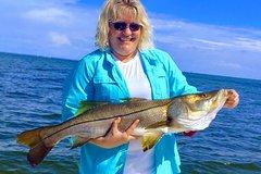 Melbourne Inshore Fishing Charter