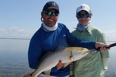 St Augustine Inshore Fishing Charter