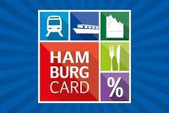 Ver la ciudad,Tickets, museos, atracciones,Pases de ciudad,Entradas a atracciones principales,Hamburgo City Pass